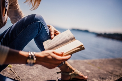 Les 3 livres de développement personnel à lire cet été